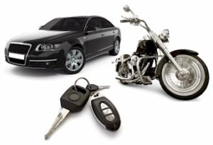 AUTOMOBILE AND MOTORCYCLE SERVICES